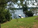 Lake Murray Cabin Rental Picture