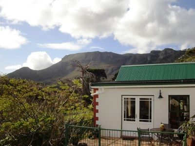 Brynbrook House, Noordhoek, Cape Town