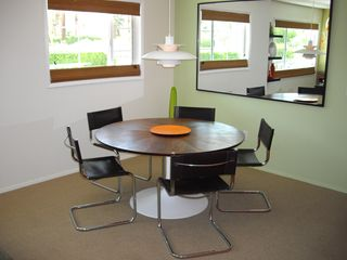 Palm Springs condo photo - Dining area
