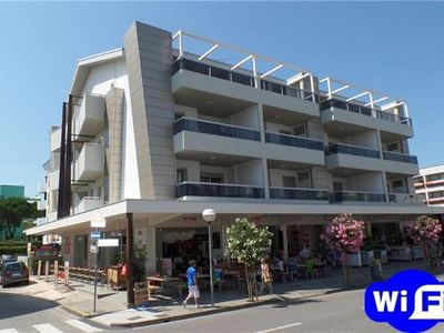 Apartment for 7 persons near the beach in Bibione