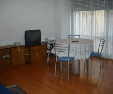 4 people Apt in downtown - San Martin and Marcelo T Alvear st,(G152CE)