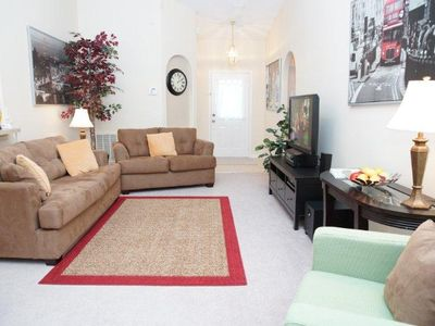 Kissimmee house rental - .