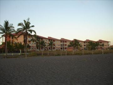 Playa La Barqueta CONDO Rental Picture