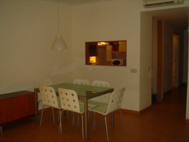 Air-conditioned accommodation, 70 square meters , Fuseta, Portugal
