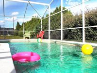 Private Pool 12 Minutes from Disney Great Family Villa with Disney Decor