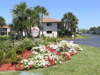 Cocoa Beach condo photo - The Windrush (view from the street)