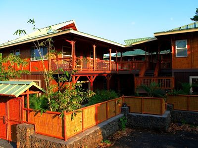 Puako's newest luxury vacation rental