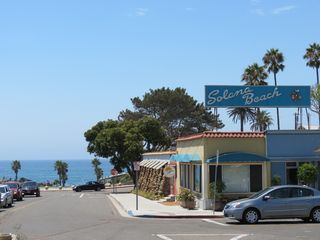 Solana Beach condo photo - Welcome to Solana Beach!