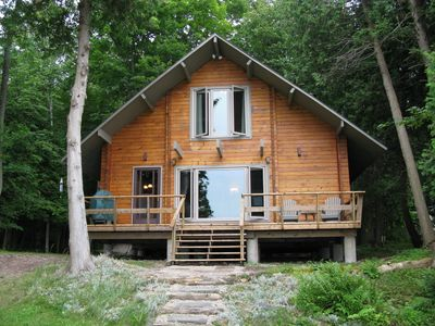Georgian Bay 3 Bedroom Chalet - Annan, Ontario