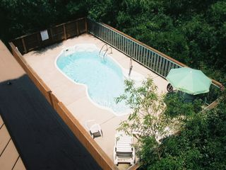 Corolla house photo - View of the Pool
