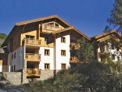 Apartment Serre Chevalier, 2 rooms, 6 people