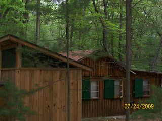 Pentwater cabin photo - Pentwater cabin is located in the best place in Michigan with tons to do