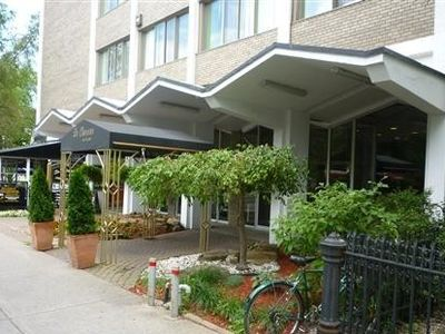 Furnished Apartment Montreal Plateau Mont-Royal