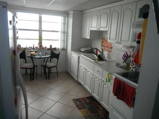 Aventura apartment photo - Kitchen