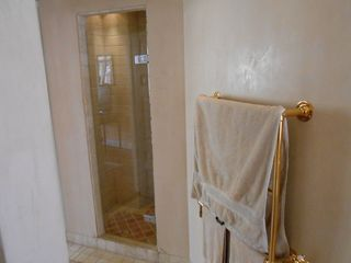Stroget apartment photo - Shower