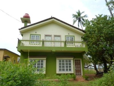 (9) 1 Bed Apartment, Candolim, Goa