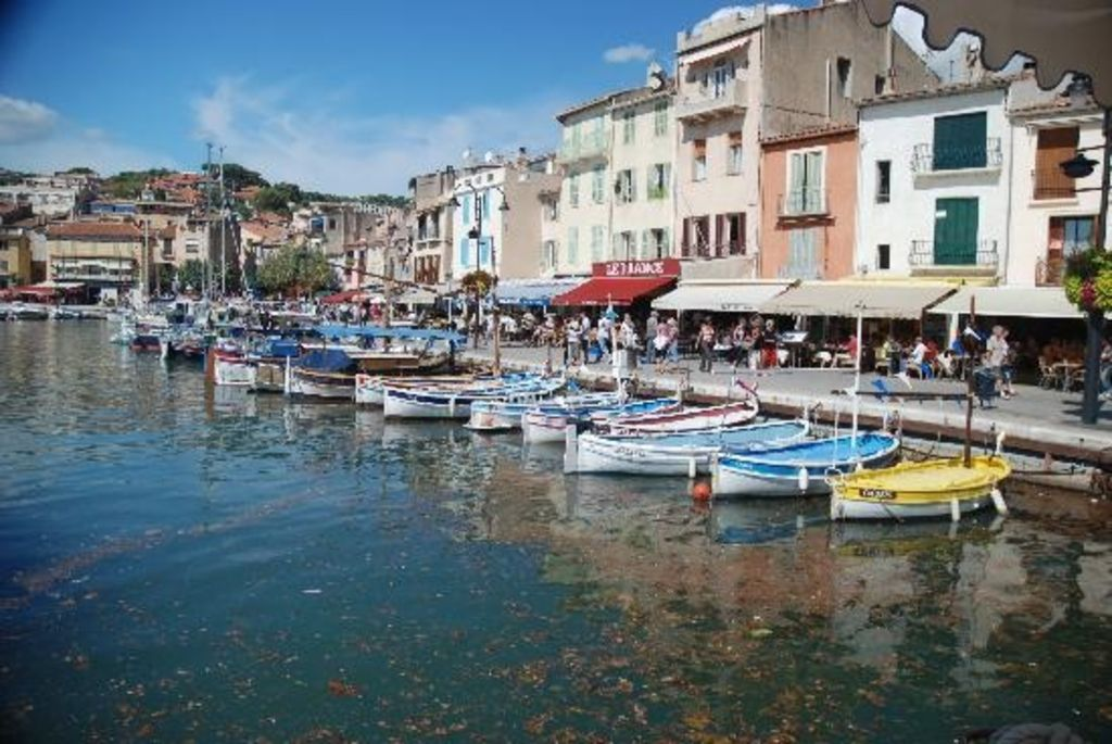 Cassis Travel Services