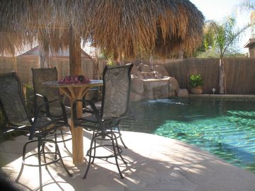 Sun City Grand house rental - Tiki Hut