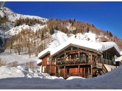 Holiday house 234192, Le Tour, Rhone-Alpes