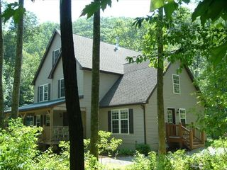 Wintergreen apartment photo - Cub Creek Mountain Getaway