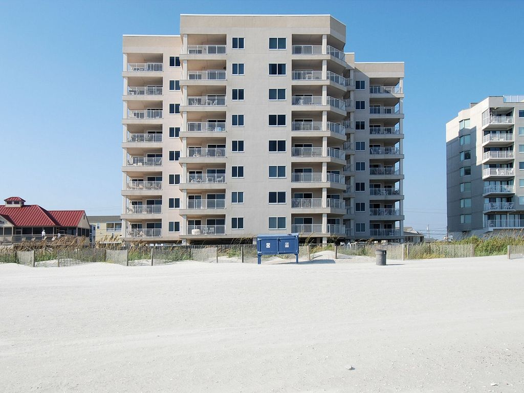North Myrtle Beach Vacation Rentals Motorcycle Friendly
