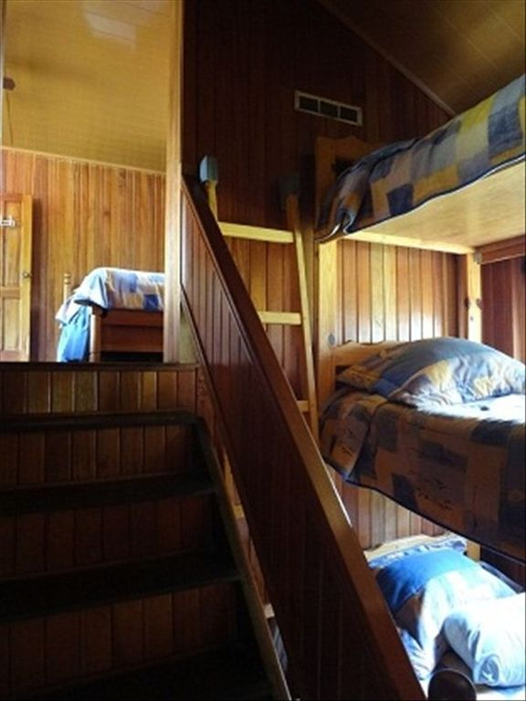 Boquete CHATEAU_/_COUNTRY_HOUSE Rental Picture