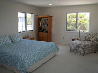Master bedroom - Barnegat Light house vacation rental photo