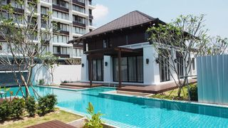 Apartments in Rayong