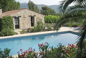 Luxury house, with pool , Seillans, Provence and Cote d