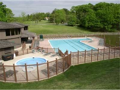 Berkeley Springs house rental - Resort Facilities