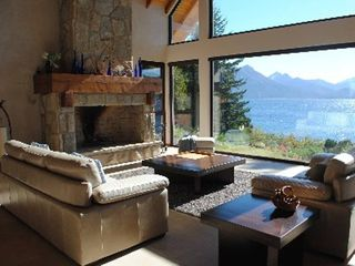 Bariloche house photo - Sit, relax and enjoy!