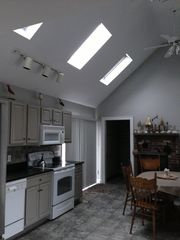 Niantic house photo - Updated extra large kitchen