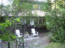 Cottage in the forest and on the lake - Bala cottage vacation rental photo