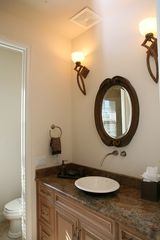 Vacation Homes in Marco Island house photo - Fourth Bathroom with full shower