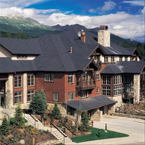 Grand Timber Lodge, ski-in/ski-out resort in beautiful Breckenridge, CO