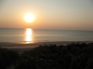 Cape May house photo - Beautiful sunsets