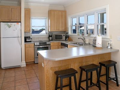 Seagrove Beach house rental - Kitchen