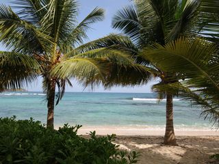 St. Croix condo photo - Beautiful Nearby Beach