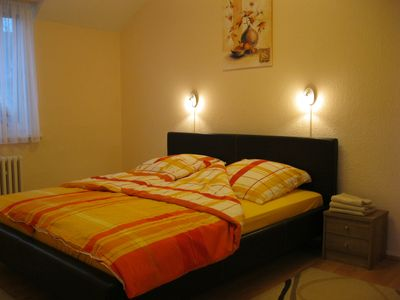 Holiday apartment 255850