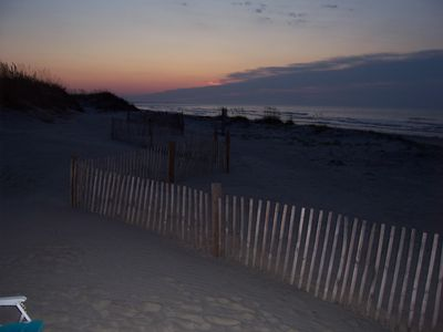 Seabrook Island - Beach/Sunrise