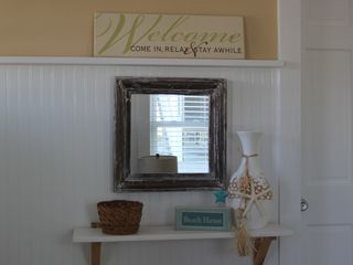 Nags Head cottage photo - Welcome...Come In, Relax & Stay Awhile...