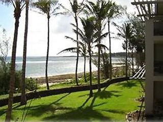Kahuku - Turtle Bay condo photo - View from 2nd Bedroom