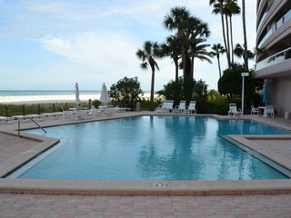 Sand Key condo photo - Pool