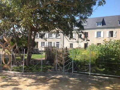 House 120 square meters, close to the sea , Le Guilvinec, France