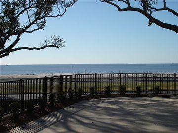 Long Beach townhome rental - Beautiful beach views!