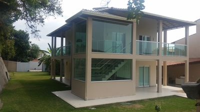 Comfortable Beach House overlooking the sea and woods, pool, barbecue and Wi-Fi 25