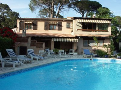 Holiday house, 160 square meters , Fréjus, France