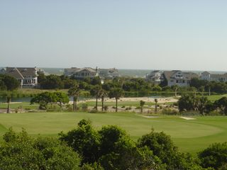 Bald Head Island house photo - Superb Bald Head Island Club golf course
