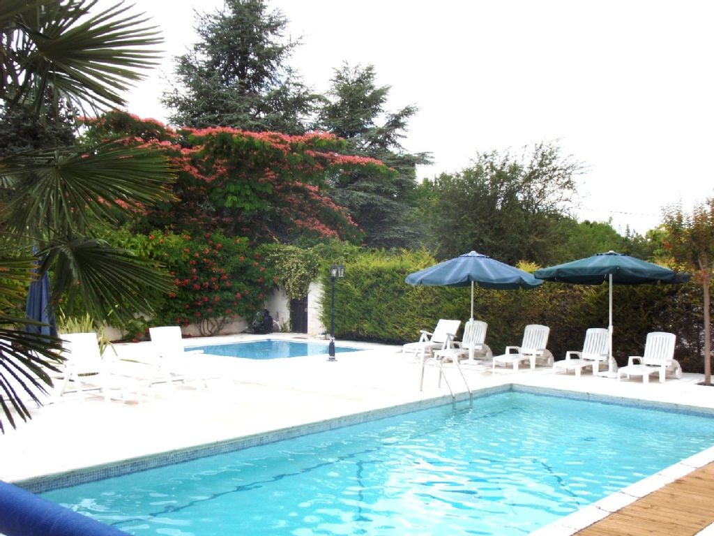 Holiday house, 120 square meters , Cussay