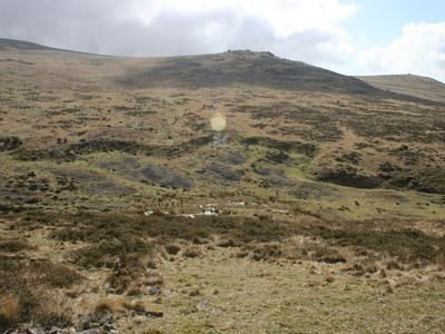 Dartmoor is England's largest wilderness
